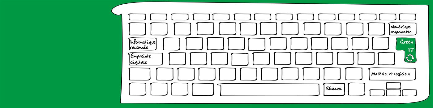 Green ITL'informatique raisonnée