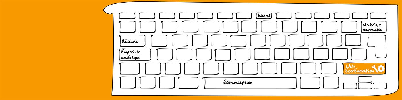 Web éco-rénovationL'écologie numérique